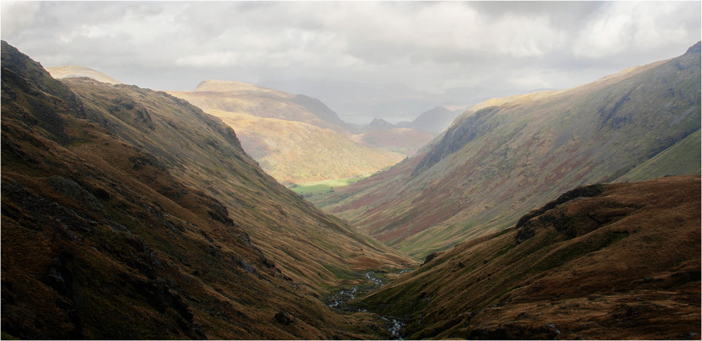Lake District Valley#Thomas Peter
