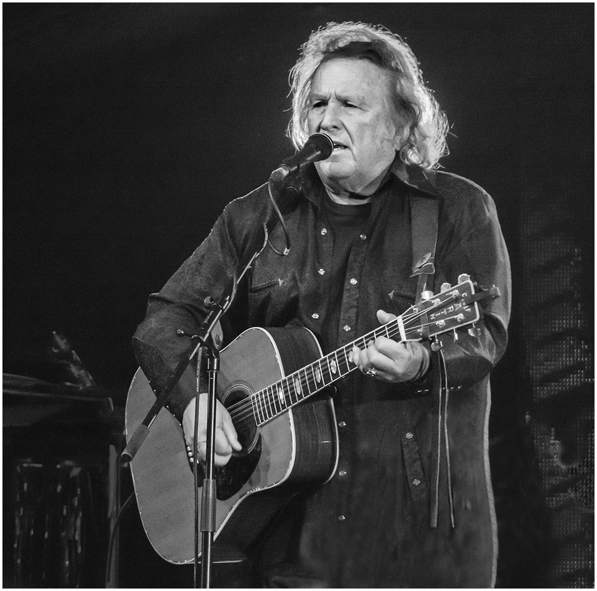 Don-Mclean-at-the-Folk-Festival